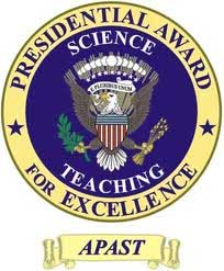 Association of Presidential Awardees for Science Teaching